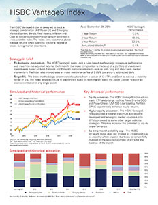 HSBC Structured Investments